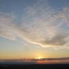 16. August 2011, Sonnenuntergang