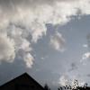 19:00 Uhr: Gewitterstimmung über Ebringen Foto: Gundo Klebsattel, Ebringen